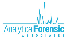 Analytical Forensic Associates Retina Logo